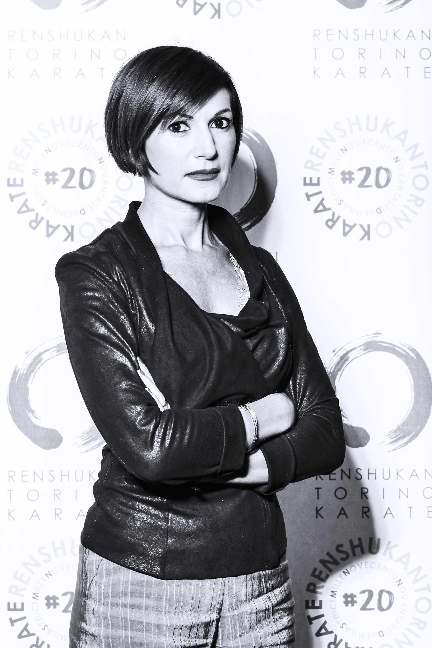 Antonia Napolitano