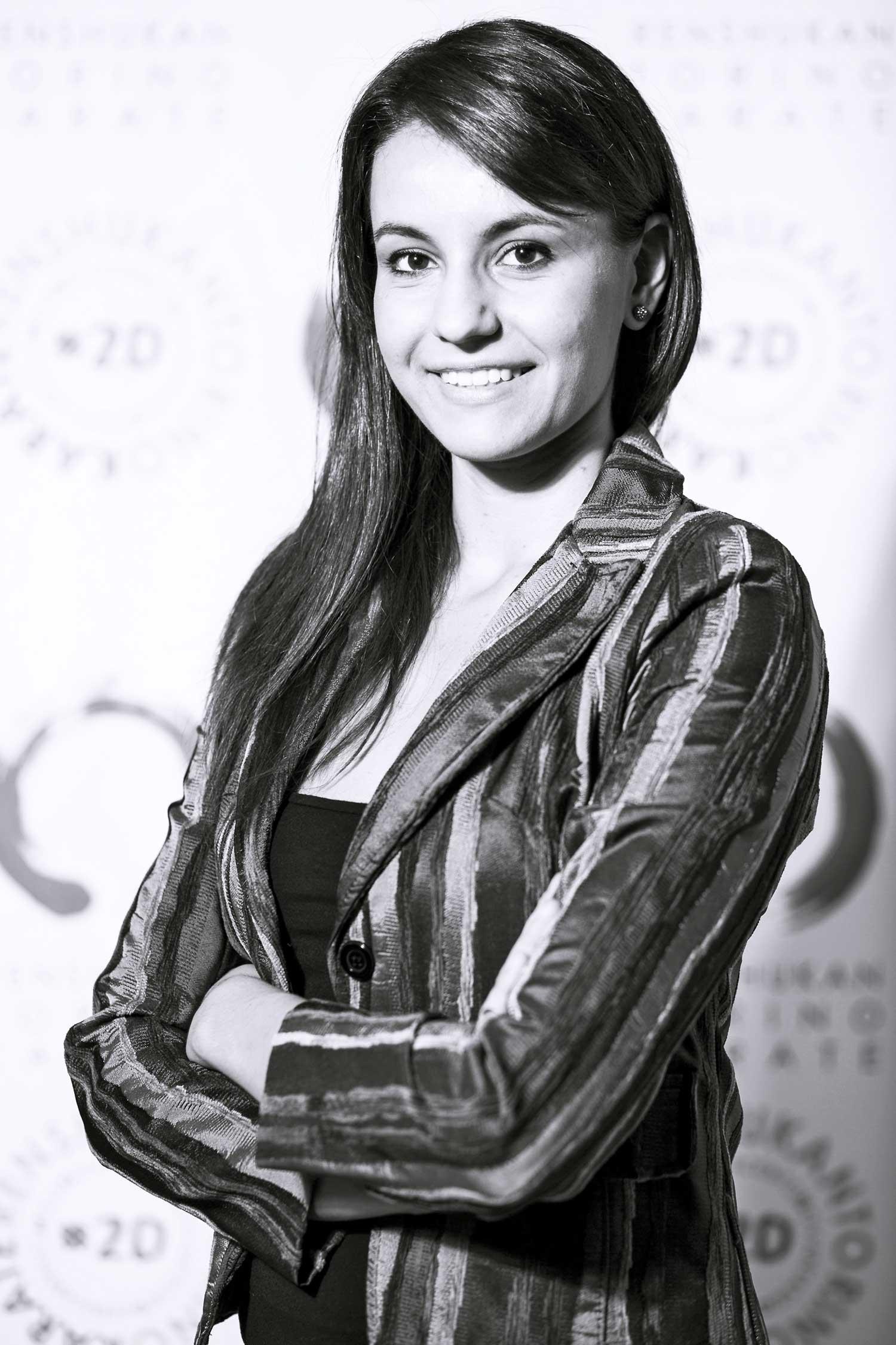 Maria Chiara Gurrado