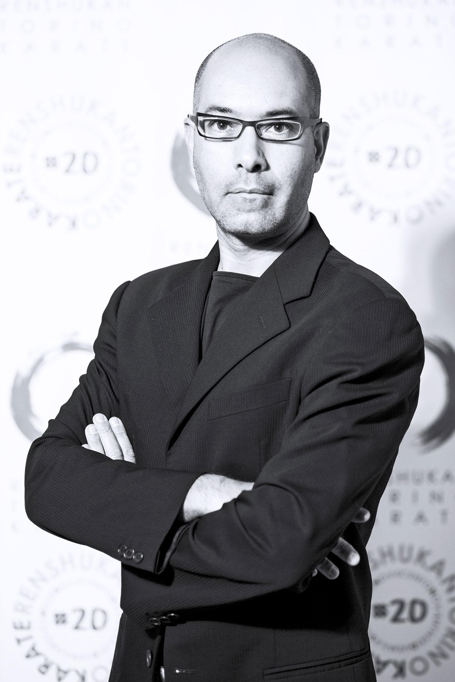 Fabrizio Pellegrino