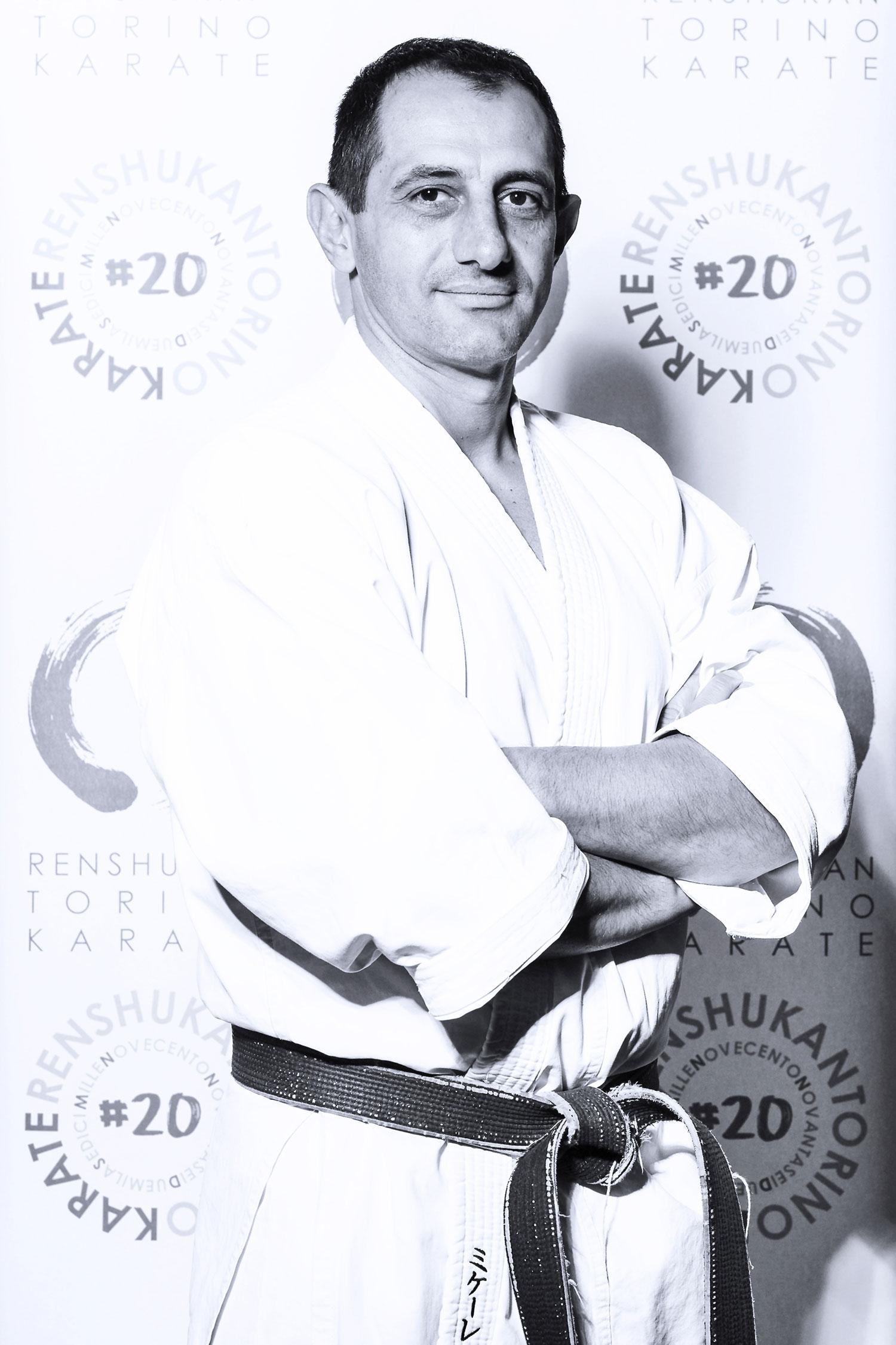 Michele Magrì